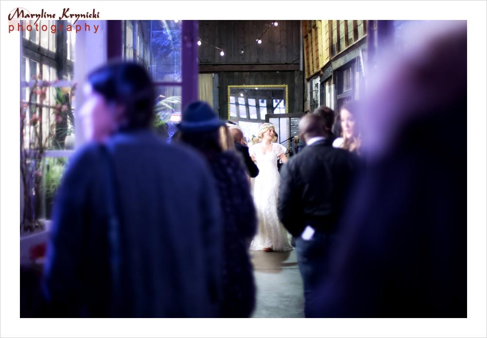 Salon de mariage