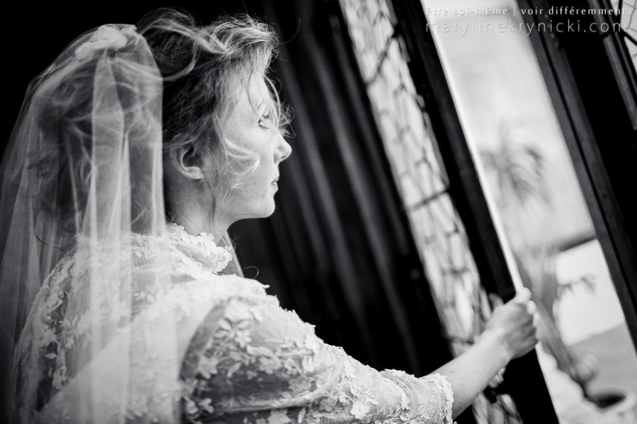 Mariage de Caroline et Laurent