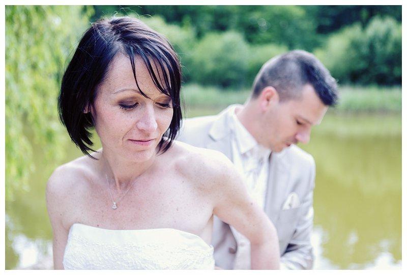 mariage à Taverny