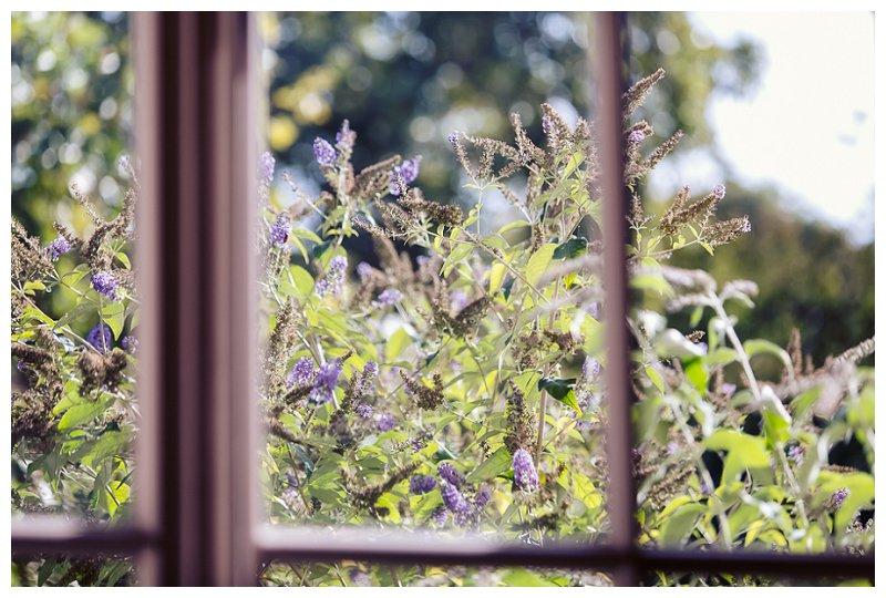 Mariage à paris au Jardin des Plantes