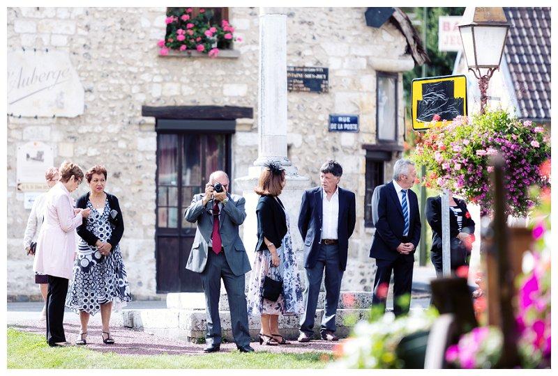 Mariage au Manoir du Val Denis