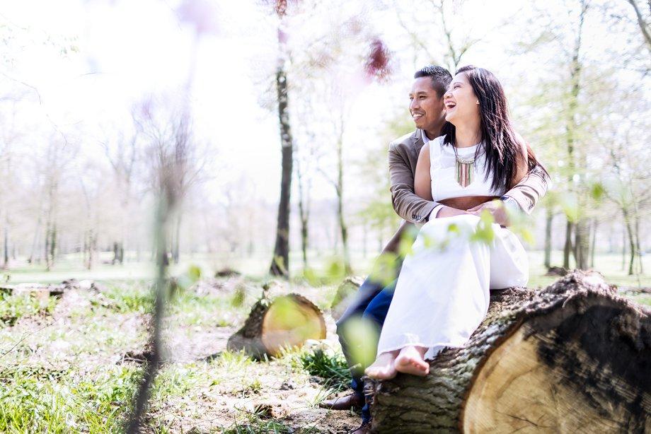 shooting inspiration mariage asie