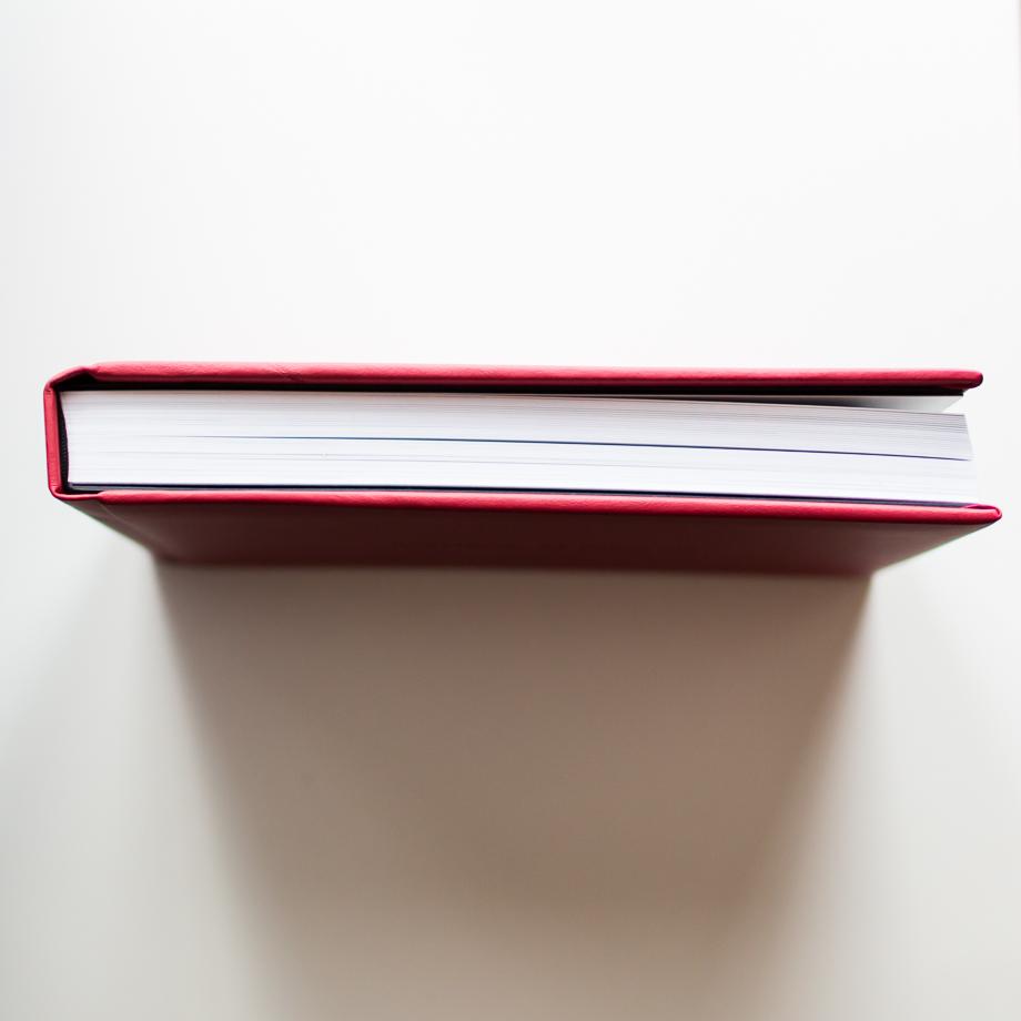 Le livre des mariés jusqu'à 80 pages