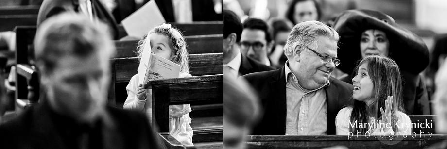 Cérémonie religieuse à Boucq