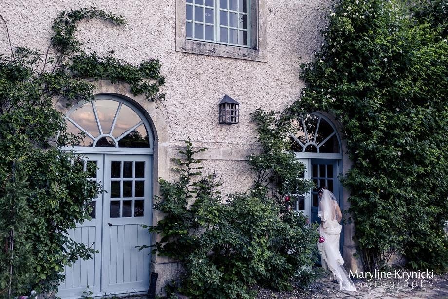Mariage au Château de Boucq