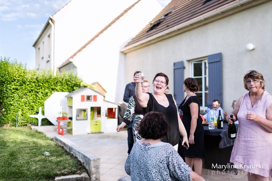 Mariage Oise