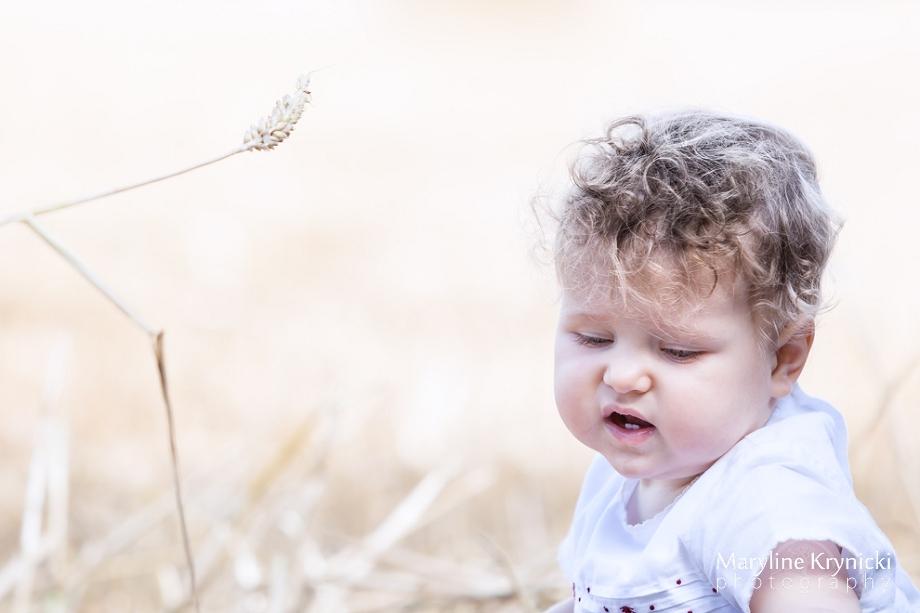 reportage famille bébé