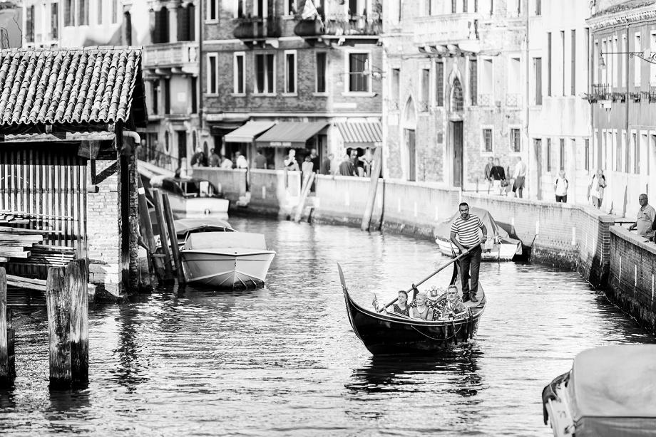 Photographe Venise