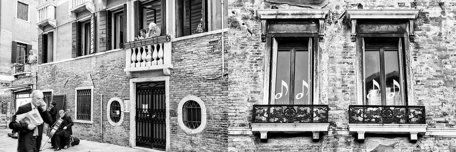 Souvenirs de Venise