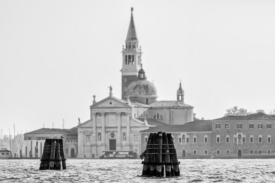 Reportage à Venise