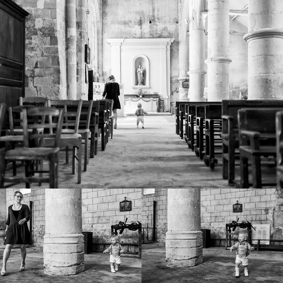 Baptême Val d'Oise