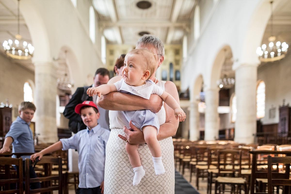 baptême paris croisière sur la seine