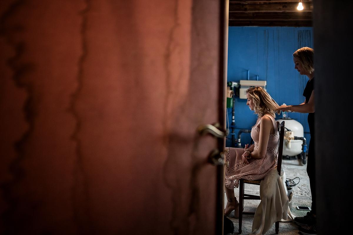 mariage religieux dans les landes préparatifs