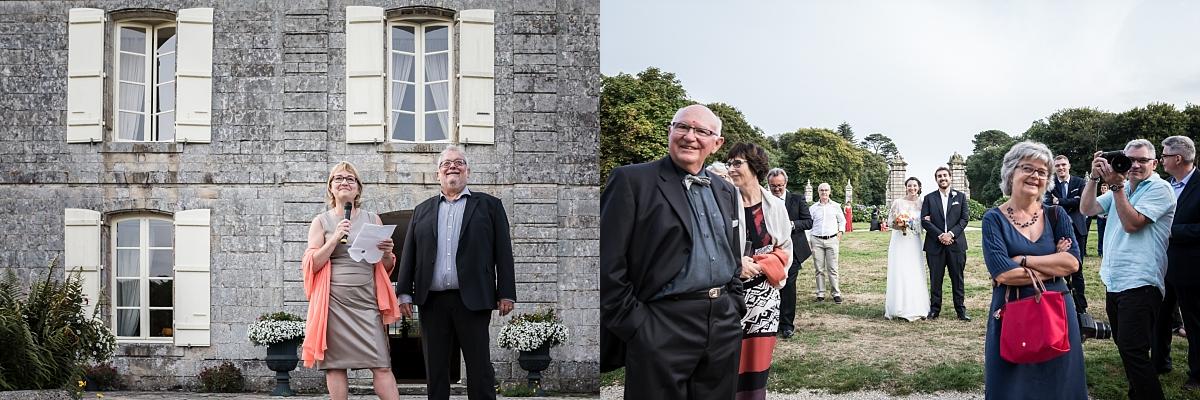Reportage mariage en Bretagne