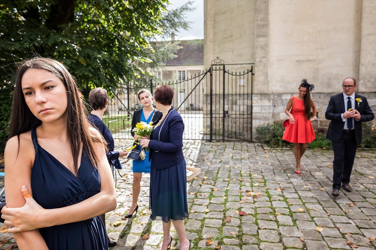mariage fun ile de france
