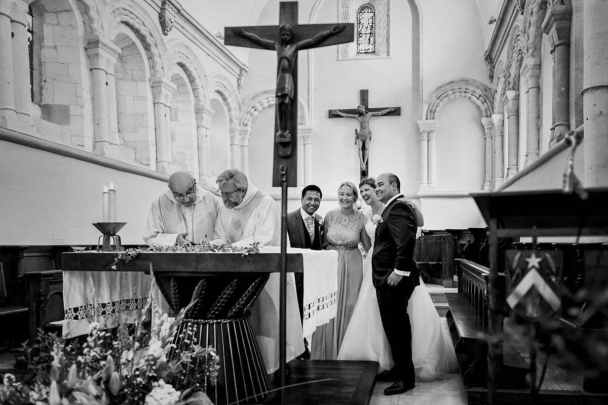 mariage anglais maison familiale rouen