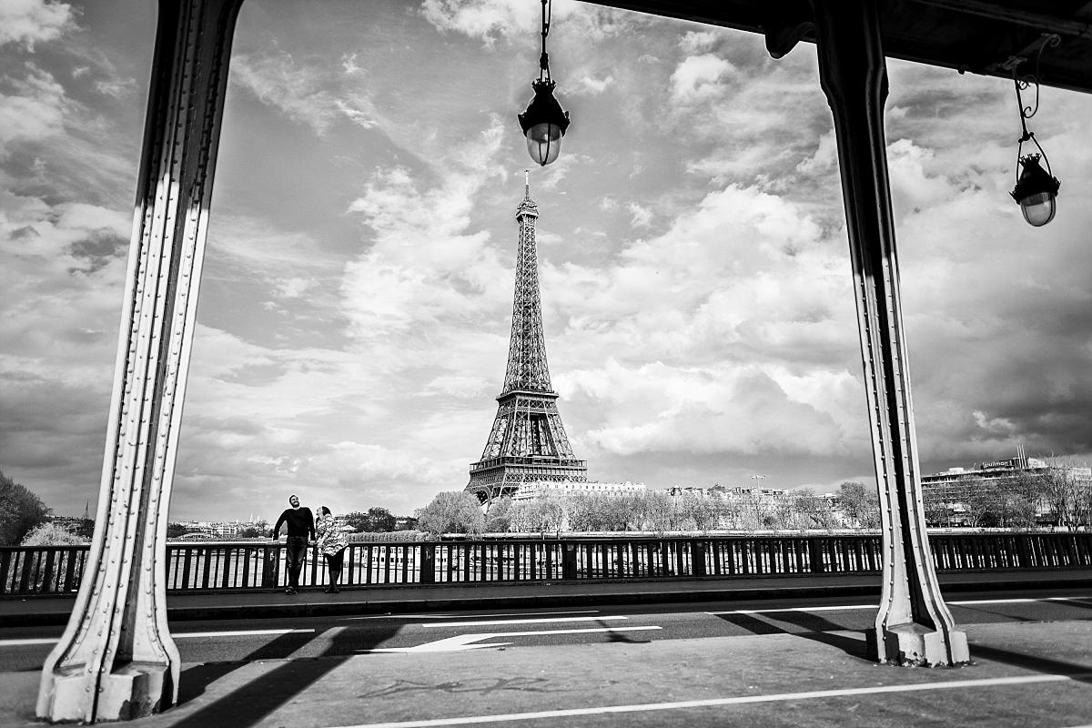 demande en mariage à Paris
