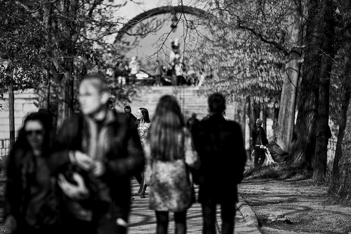 séance couple à Paris